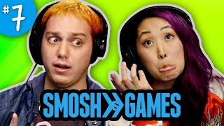 The Return Of Smosh Games - Smoshcast #7
