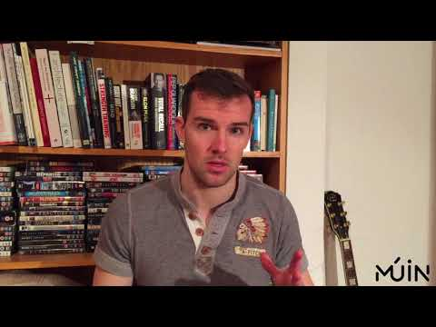 Part 1: THE READING COMPREHENSION. An Léamhthuiscint. Gaeilge. Irish. Leaving Cert