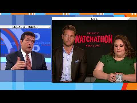 Live In The D: Catch up with the stars 'This is Us'