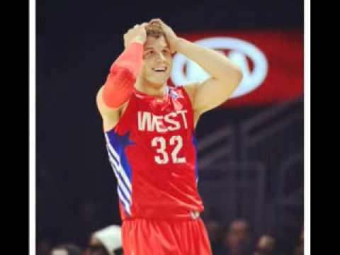 Picture Perfect ; A Blake Griffin Love Story ; Chapter 8