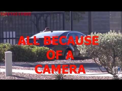 El Paso FBI   MASS AUDIT PT2 P and P News