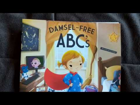 The Best ABC Book to Read Your Kids