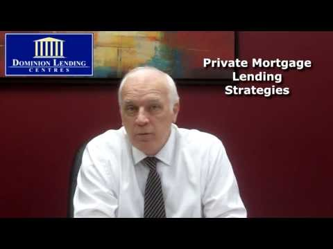 Best Private Mortgage Investor Strategy To Start With Ontario