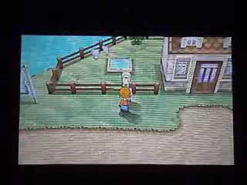 Pokemon XY - Pokemon Day Care