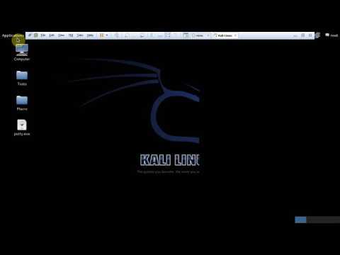 [CEH V.9 ] Chương 1 : Cấu hình IP tĩnh và SSH trên Kali Linux
