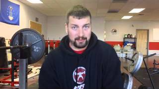 Functional Training For Track And Field Throwers Strength For Shot Pu