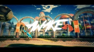 AWAKE | A Rocket League Montage | MFL Viperrr