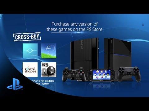 Award Winning Digital Games Coming to PS4