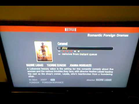 Netflix on Roku update