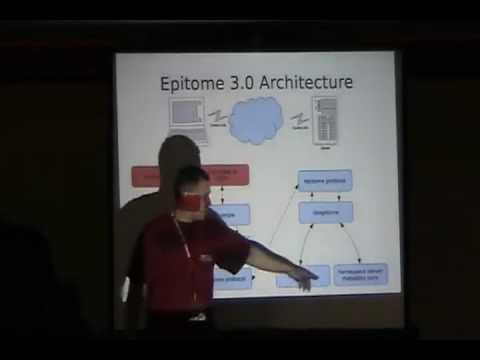 Epitome, Marco Peereboom (DCBSDCon 2009)