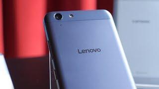 Lenovo Vibe K5 - Unboxing & Review in limba romana