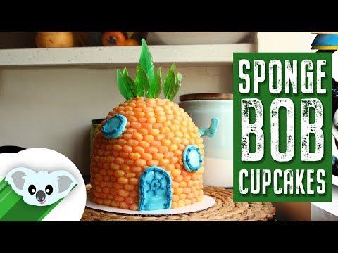 SpongeBob SquarePants House Cake | How To