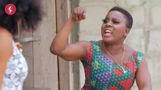 Sulia breaks bottle on broda Shaggi's head (full video) #brodashaggi #oyahitme #comedy #laughs