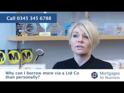 FAQs on Ltd Co borrowing for buy to let