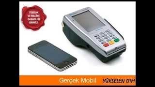 Download YENİ NESİL PROFİLO VERİFONE VX 680-E1 MOBİL YAZAR KASA POS +362 446 44 00 Video
