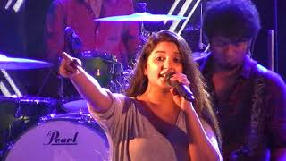 Somlata- Amar Bhitor O Bahire Antore Antore In UBKV ULLAS 2K18