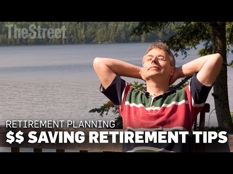 Work Longer, Push Off Social Security, and More Money-Saving Retirement Tips