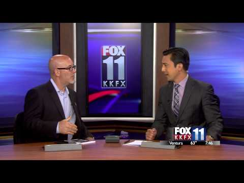 KKFX Morning: How to Dismiss a Traffic Ticket