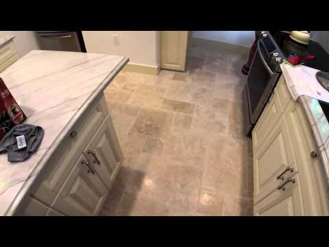 How to Seal Granite + How to Seal Grout