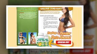 Pure Garcinia Cambogia En Español
