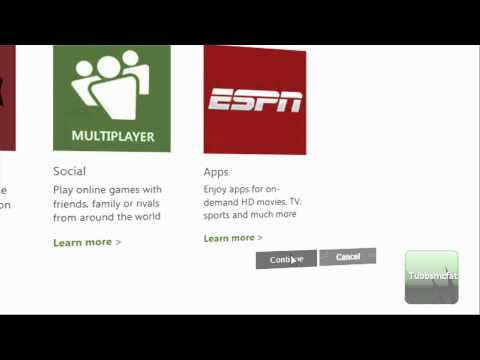 How to disable automatic renewal on Xbox Live (December 2011)