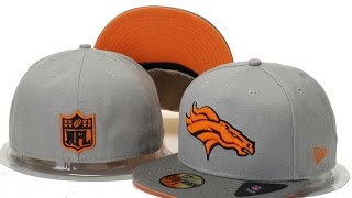 Unboxing Eastmake.cn Aliexpress.com - Denver Broncos New Era. 1cab81d94de