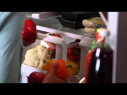 Tips for an Organized Refrigerator with Elisha Joyce and Frigidaire