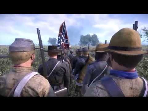 Raw footage of War of Rights Event on 3/10/18