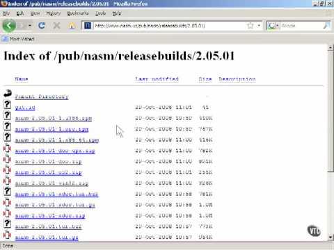ASM  Linux Installation PART 12