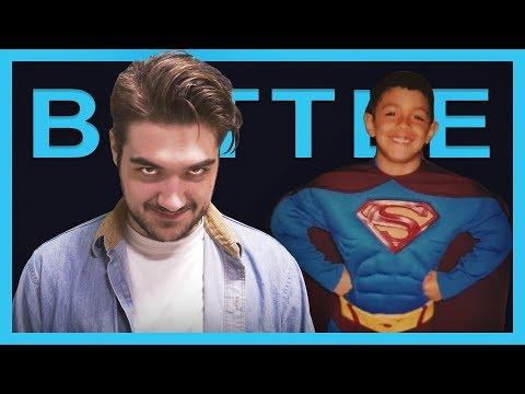 SUPERMAN KID