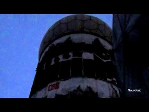 Urbex: NSA Field Station - Teufelsberg / Berlin (West-Berlin)