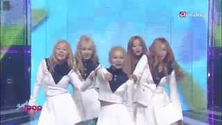 Simply K-Pop - Red Velvet(레드벨벳) _ Ice Cream Cake(아이스크림케이크)