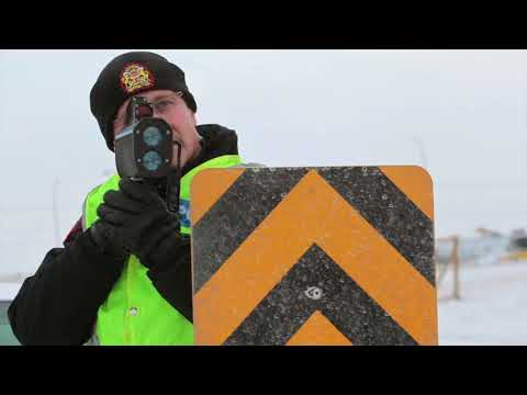 Calgary police comment on spike in photo radar tickets