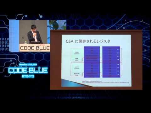 CODE BLUE 2014 : Takahiro Matsuki & Dennis Kengo Oka