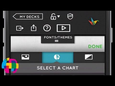 Haiku Deck for iOS / Android - Approficio Episode 2