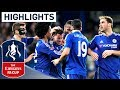 Chelsea 5 1 Man City Emirates FA Cup 201516 R5 Goals Highlights
