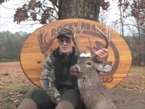Plenty of Opportunity - Rocky Branch Outfitters Success Stories