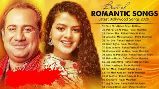 Best of Rahat Fateh Ali Khan & Palak muchhal 2020 | Top 20 Songs HIT | Jukebox 2020 #1