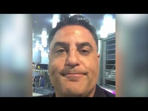 American Airline Responds To Cenk Uygur