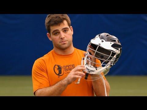 Basic Equipment   Lacrosse