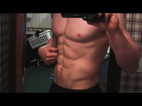 BEST SIX PACK ABS WORKOUT - HOW TO GET ABS