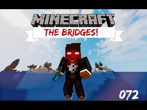 THE BRIDGES! #72| I'm Back :) + Fly Hacking Teammates?!| (Minecraft Mineplex server)