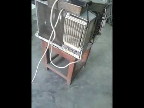 How can check leak in Window AC and how can charging gas -(తెలుగు)telugu