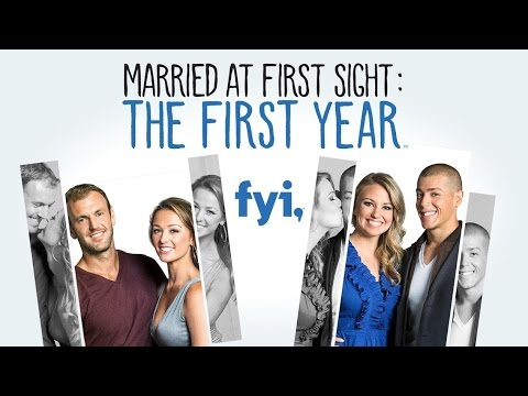 Married At First Sight S05E01 - Wedding Prep