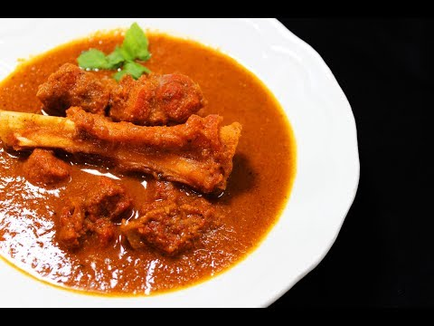 Perfect Mutton Curry (Restaurant Style) - Chef Lall's Kitchen