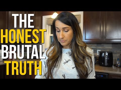 I'm Tired Of This | The Honest Truth