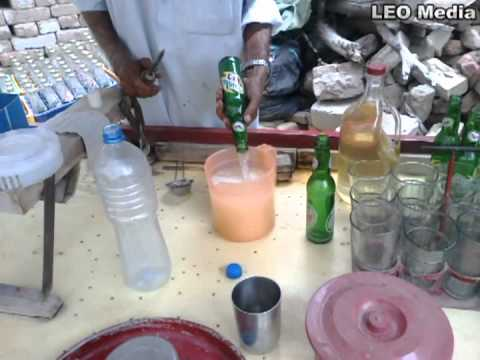 How To Make Soda Water In Pakistani Style best video must watch