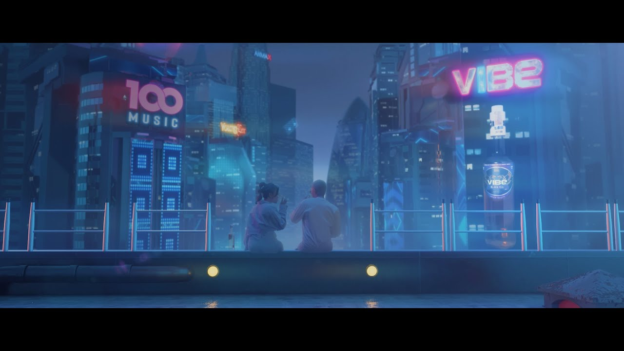 Young Lex - Nyeselkan, Pt. 2 (feat. Italiani)