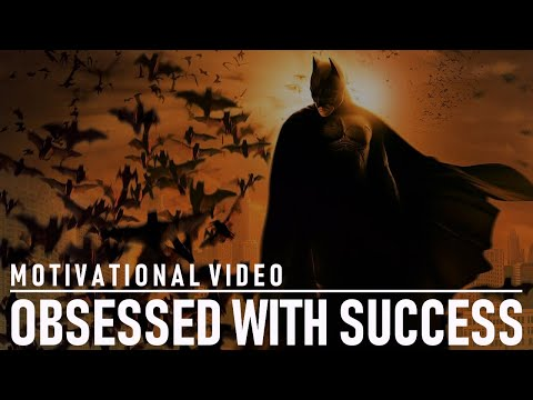 OBSESSED WITH SUCCESS - MOTIVATIONAL VIDEO