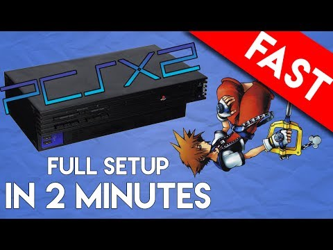 PCSX2 Emulator for PC: Full Setup and Play in 2 Minutes (The PS2 Emulator)